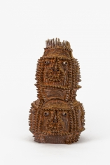 Sculpture by Shinichi Sawada, Untitled 53, from 2006-2012