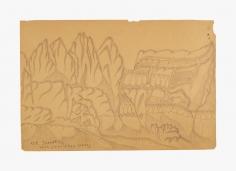 Joseph Elmer Yoakum Mt. Snohetta Near Andalsnes, Norway, n.d.