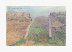 Joseph Elmer Yoakum Mt. Shasta 80 Miles West of Susanville In Circayou County California, c. 1970s