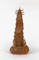 Sculpture by Shinichi Sawada, Untitled 118, from 2006-2010