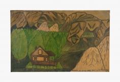 Joseph Elmer Yoakum The Little Home that Money Can't Buy, Bay Shore Acroes on Moro Bay San Luis Obispo Cal, n.d.