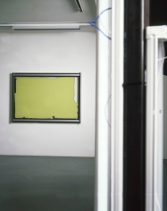 Pedro Cabrita Reis– installation view 5