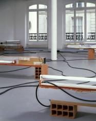 Pedro Cabrita Reis– installation view 14