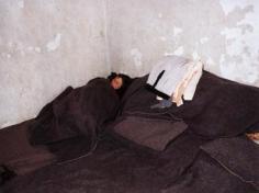 Wolfgang Bellwinkel Refugee Camp