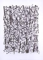 Günter Uecker Untitled