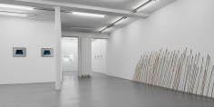 Wolfgang Plöger - Sofia Hultén – installation view 1