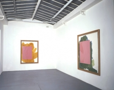 Pedro Cabrita Reis– installation view 6