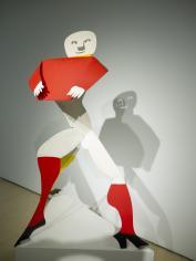 Alexander Calder, Haute Couture, 1976