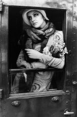 Bob Richardson, Donna Mitchell, VOGUE UK, 1966