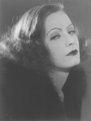 Ruth Harriet Louise, Greta Garbo, The Mysterious Lady, 1928