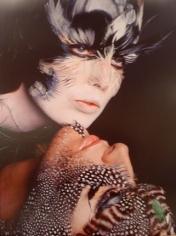 Melvin Sokolsky, Feathers, 1967