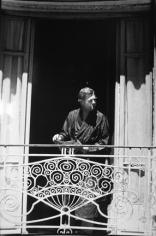 Francois Gragnon Marcello Mastroianni in Cannes, 1962