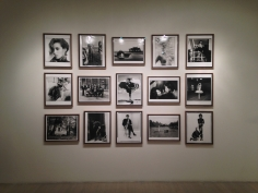 Arthur Elgort, Exhibition View