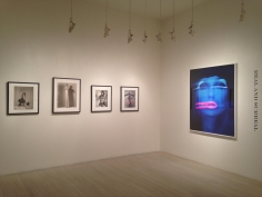 Real and Surreal, Exhibition View