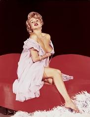 Bruno Bernard, Jane Mansfield, 1961