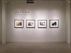 Deborah Turbeville, Exhibition View