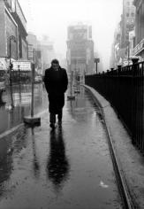 Dennis Stock, James Dean, New York City, 1955
