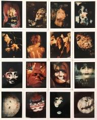 Kali, Mixed Group XVlll,  Palm Springs, CA, 1973