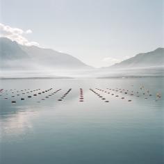 Tim Hall, Fishing in Kotor