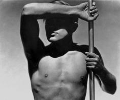Horst P. Horst, Horst Torso, Paris, 1931
