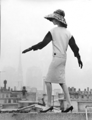 Rico Puhlmann, On The Roofs of Paris,1963