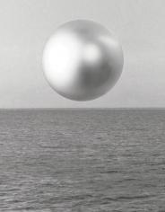 Isabella Ginanneschi, Ocean Sphere, 2012
