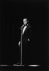 Francois Gragnon, Marlon Brando, Paris, 1966