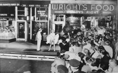 Sam Shaw, Marilyn Monroe,  New York, 1954