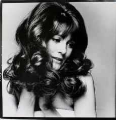 Bert Stern, Vanessa Redgrave, VOGUE, 1967