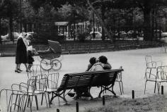 Toni Frissell, Paris Spectacle, 1960