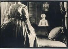 Deborah Turbeville, Petit Theatre de Marie Antoinette, Unseen Versailles, 1981
