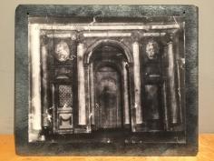 Deborah Turbeville, Unseen Versailles, 1980 (Archway)