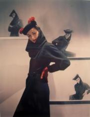Horst, Fashion for Valentina, 1930's