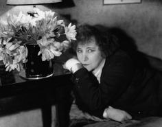André Kertész. Collette, 1930