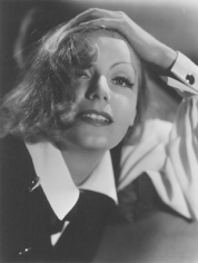 Clarence Sinclair Bull, Greta Garbo, As You Desire Me, 1932