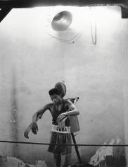 Kurt Markus, Waldemar Font Quintera, Havana, Cuba, 1993