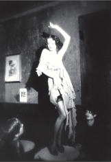 Ellen von Unwerth Private Dancer, Berlin, 2000