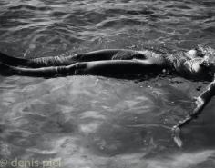 Denis Piel, Floating, 1982