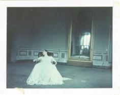 Deborah Turbeville, VOGUE Sposa, Catania, Sicily, 1985