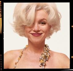 Bert Stern Marilyn Monroe, Bel Air Hotel, Beverly Hills, 1962