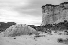 Priscilla Rattazzi, Sandstone Knoll, Wahweap, 2019
