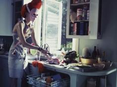 Steven Klein, Untitled, 2007
