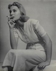 Herbert Matter, Model Smoking