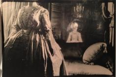 """Deborah Turbeville, Unseen Versailles, 1979 (""""Le Apartment de Marie Antoinette"""")"""
