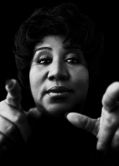 Stephanie Pfriender Stylander, Aretha Franklin, Lady of Soul, Newsweek, 1999
