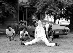 Harry Benson James Brown, Georgia, 1979