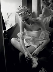 Mary McCartney, Cinderella Converse, 2004