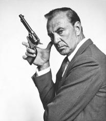 Bert Stern Gary Cooper, 1960