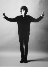 Jerry Schatzberg, Dylan JC, NYC, 1965