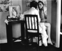 Jacques-Henri Lartigue, Renee, Juan-les-Pins, 1931